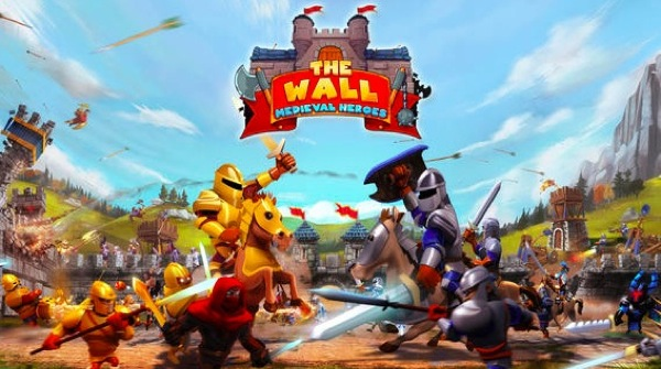 iphonote.com_ the-wall-medieval-heroes-attaque-app-store