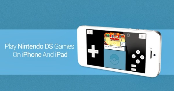 jeux nds4ios