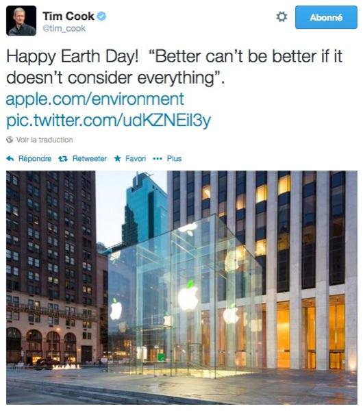 iphonote.com_ tim-cook-souhaite-un-happy-earth-day-sur-twitter