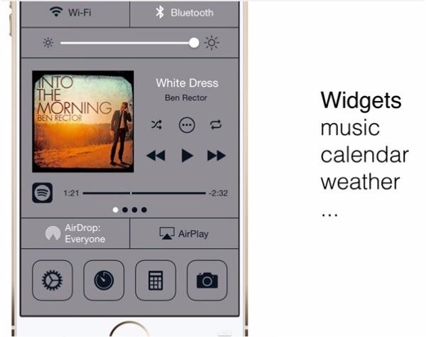 iphonote.com_ concept-ios-8-nouveau-centre-de-controle-avec-des-widgets-video-2