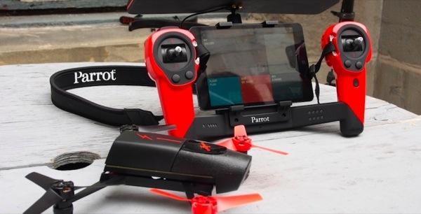 iphonote.com_ prise-en-main-du-nouveau-drone-bebop-de-parrot-video