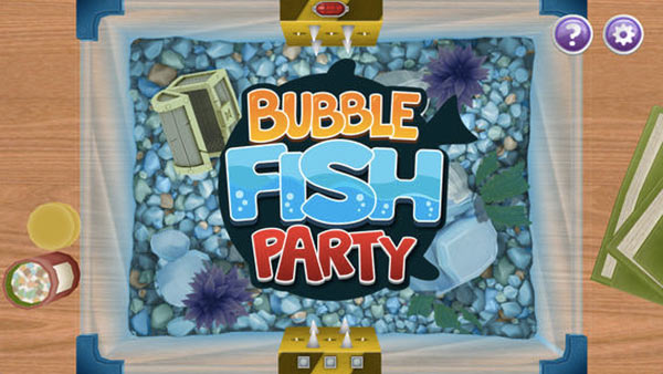 Bubble-Fish-Party-ios