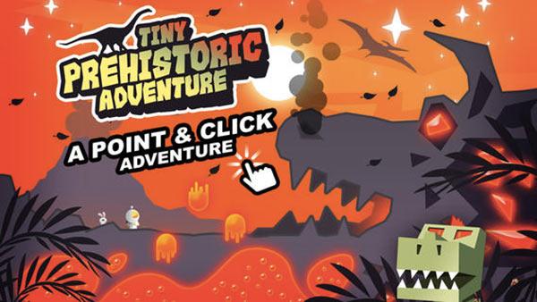 Tiny-Prehistoric-Adventure