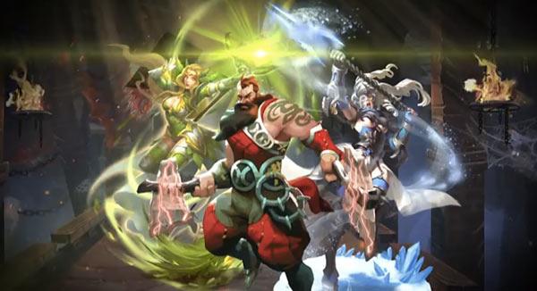 dungeon-gems-de-gameloft-debarque-sur-l-app-store