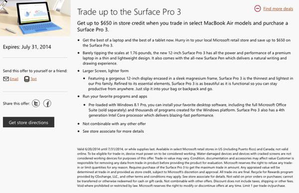 iphonote.com_microsoft-propose-650-en-echange-de-votre-macbook-air-pour-la-surface-pro-3