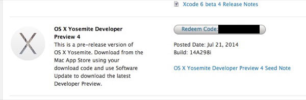 os-x-yosemite-developer-preview-4-disponible
