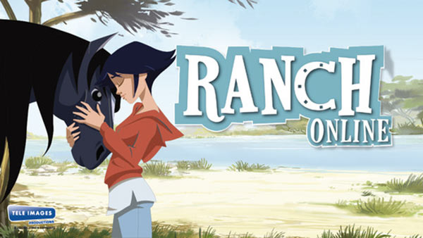 ranch-online