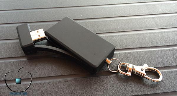 test-du-porte-cles-juiceful-3-en-1-batterie-integree-cable-lightning-16go-de-stockage_2