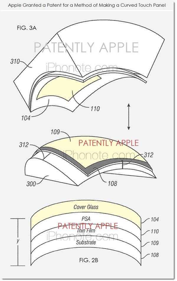 apple-obtient-un-brevet-pour-un-ecran-tactile-incurve