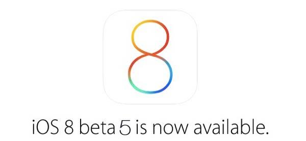 ios-8-beta-5-disponible-au-telechargement-demain