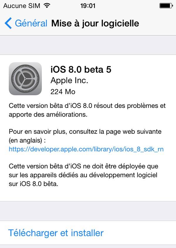 ios-8-beta-5-disponible-au-telechargement