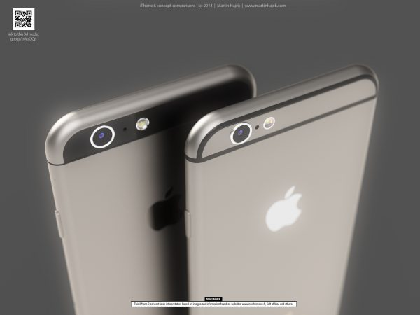 iphone-6-deux-versions-differentes-du-chassis-en-rendu-3d