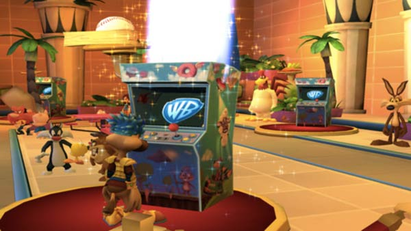 warner-bros-lance-scooby-doo-looney-tunes-cartoon-universe-arcade-sur-ios