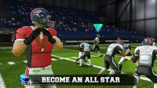 All-Star-Quarterback