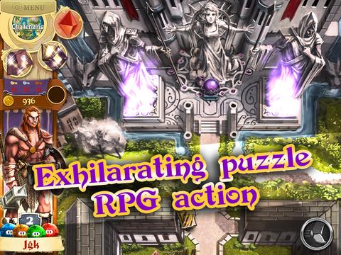 Puzzle-Warior-Adventure