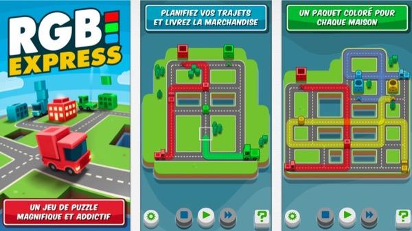 RBG-Express- Mini-Truck-Puzzle