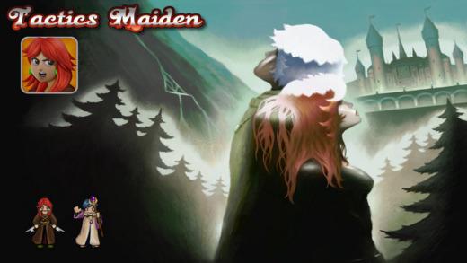Tactics-Maiden