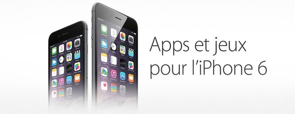 apple-ouvre-une-categorie-speciale-iphone-6-sur-l-app-store
