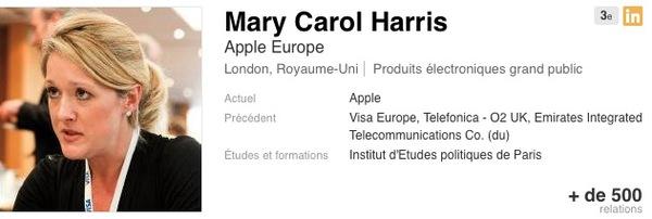 apple-soffre-les-services-de-mary-carol-harris-de-chez-visa-pour-son-apple-pay