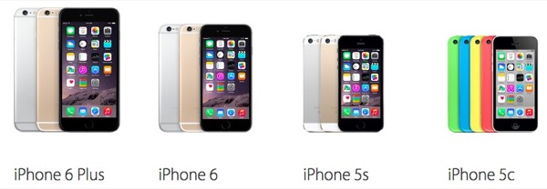 difference between iphone 5s and 6 diff 233 rences entre les iphone 6 et l iphone 5s 18377