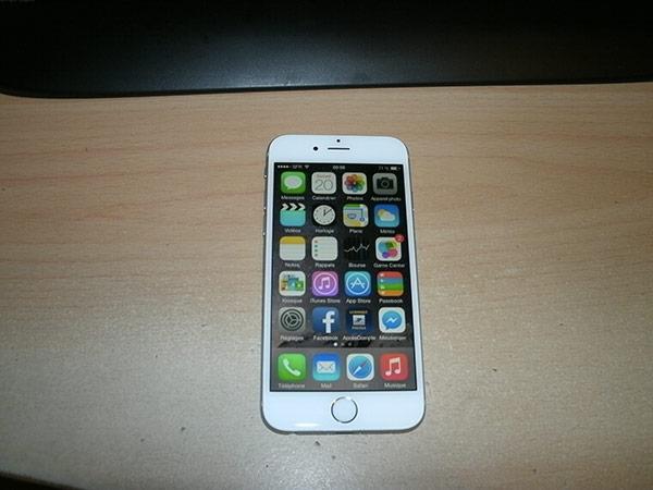 iphone 6 plus a vendre pas cher