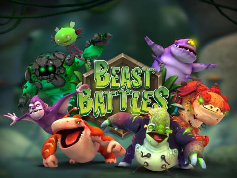 Beast-Battles