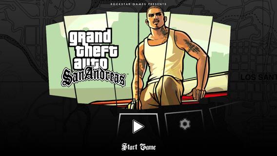 La trilogie Grand Theft Auto iOS fête ses 10 ans en promotion sur l'App Store