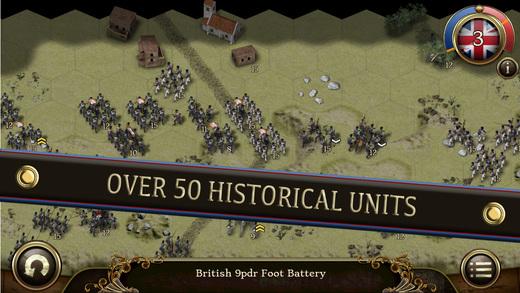 Peninsular-War-Battles