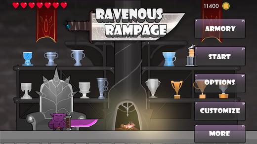 Ravenous-Rampage