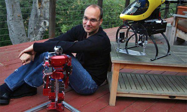 andy-rubin-quitte-google-pour-commencer-un-incubateur-de-startups