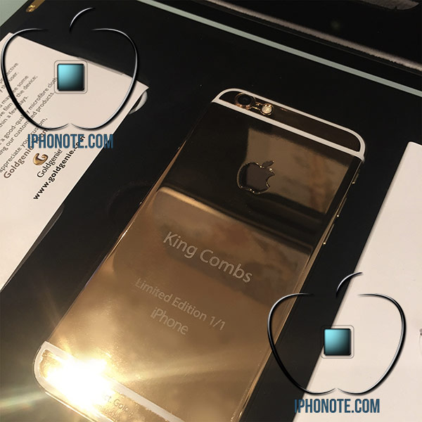 p-diddy-recu-iphone-6-personnalise-en-or-24-carats