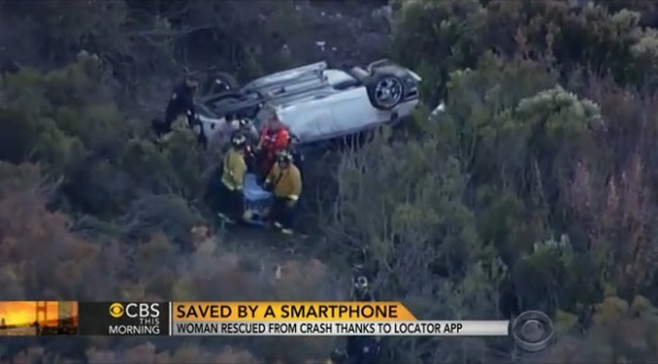 une-conductrice-sauvee-par-find-my-iphone-suite-a-un-crash-en-voiture