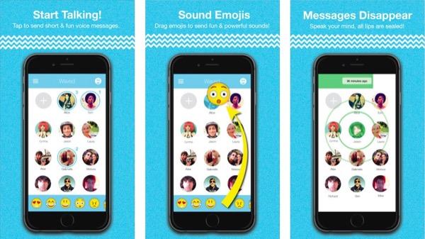 waved-ajoute-les-sons-emojis-aux-messages-vocaux-ephemeres