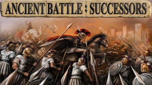 Ancient-Battle-Successors