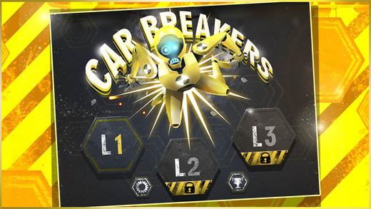 Car-Breakers