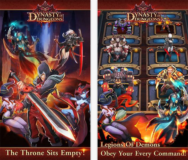 Dynasty-of-Dungeons