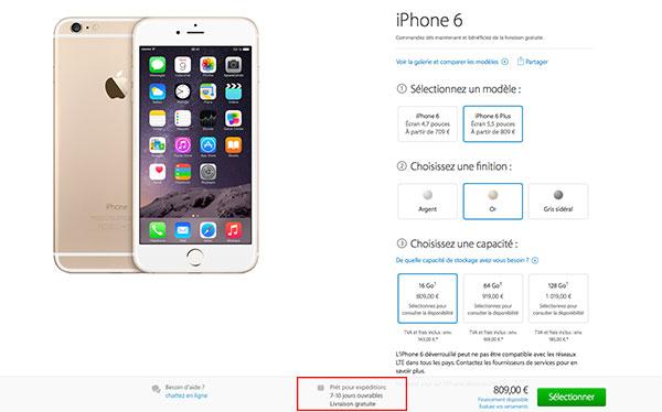 apple-reduit-les-delais-dexpedition-des-iphone-6-plus-16go-et-64-go