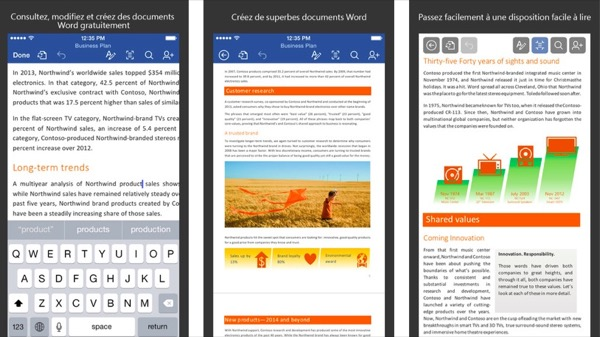 microsoft-office-disponible-gratuitement-sur-iphone-et-ipad