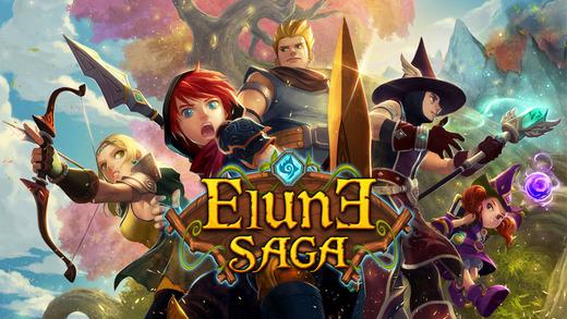 Elune-Saga