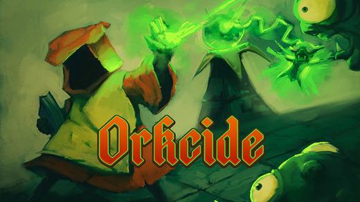 Orkcide