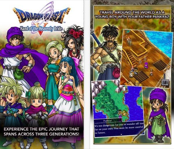 Dragon-Quest-V