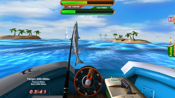 Fast-Fishing