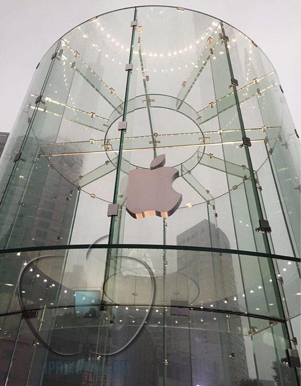 apple-store-de-jiefangbei