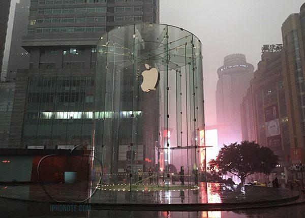 apple-store-de-jiefangbei_2