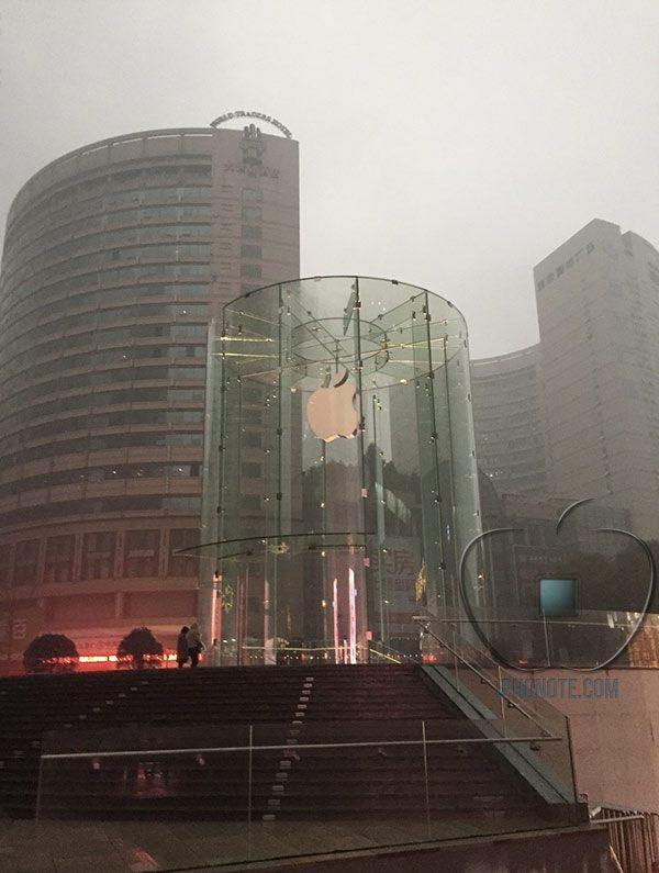 apple-store-de-jiefangbei_4