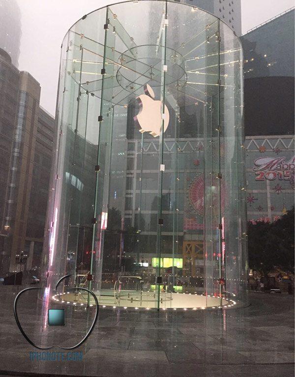apple-store-de-jiefangbei_5
