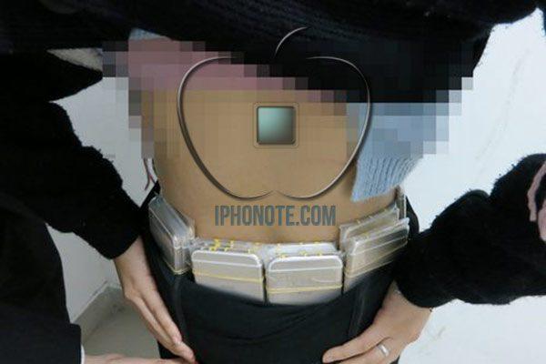contrebande-iphone6-hongkong