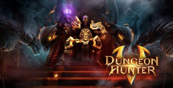 gameloft-dungeon-hunter-5
