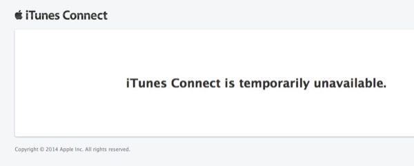 itunes-connect-Apple