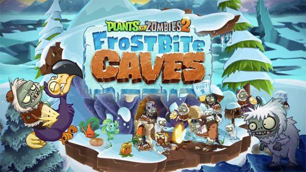 plants-vs-zombies-2-de-nouveaux-niveaux-des-grottes-glacieres-et-prehistoriques